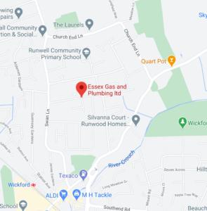 Essex Gas and plumbing Essex broken boiler repair in essex